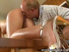 Yobt TV Movie:Best Stocking Sex vids at Stoc...