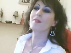 Turkish tranny solo
