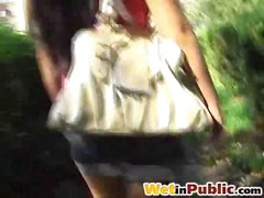 See: Streaming public pissi...