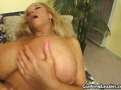 WinPorn Movie:Hardcore squirting lesbian wit...