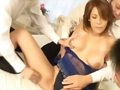 rui horie, asian, milf, japanese