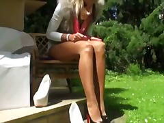 LGH - Tamia Outdoor Fu... video
