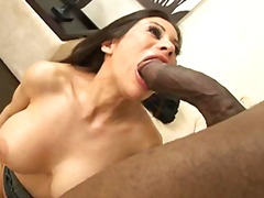 Thumb: 10-pounder loving Milf...