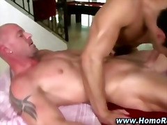 H2porn - Straight guy mouth fuc...