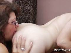 masturbation, older, hardcore