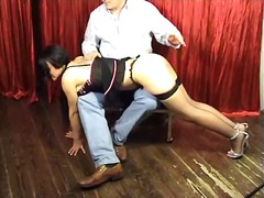 Check out a hot spanked as... - 00:59