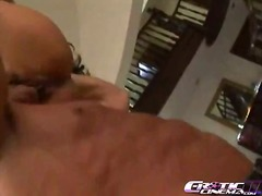Mya Luanna gets her ba... preview