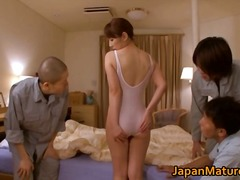 Misa Yuki real asian h... video