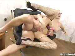 blow-job, orgasm, cum-shot, blonde