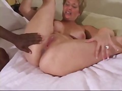 amateur, mature, interracial