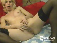Piercedlips Webcam Show De... - 03:12