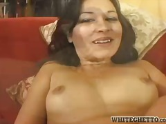 fingering, solo, masturbation, big-tits