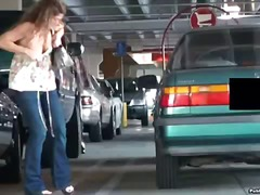 Fondled In Parking Lot video