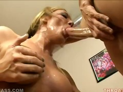 WinPorn - Amy Brooke Face Fucked...