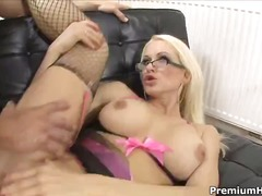 Stacy Silver is amazing in... - 07:11