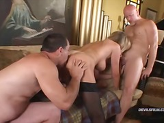 Awesome amateur w...