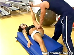 Jenaveve jolie getting... video