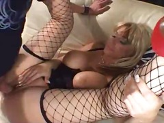 Bang This Busty MILF video