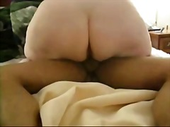bbw, dick, interracial