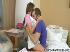 pussy-eating, daddy, girl-on-girl