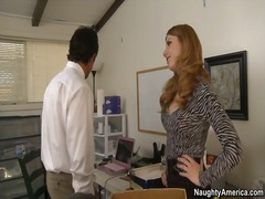 Lexi Belle xxx preview
