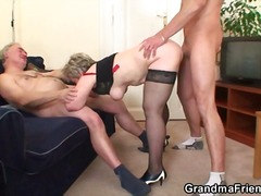 threesome, amateur, brooke ashley