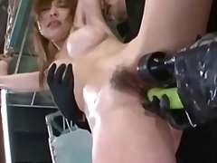 JAPANESE BONDAGE SEX -... from PornHub