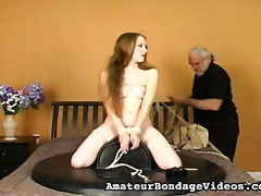 Kittys Tit Torture Session - 02:00