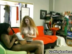 ProPorn Movie:Squirting interracial dykes ke...