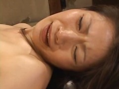 japanese, mom, face-fucking