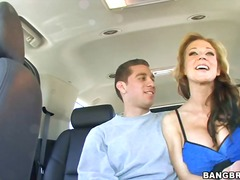 WinPorn Movie:Nikki Sexx and her Lucius Boy Toy