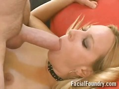 Passionate Facial video