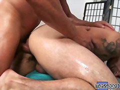 mature, face-fucking, anal