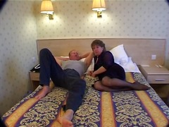 WinPorn Movie:Older Wife
