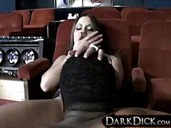ProPorn Movie:Popcorn Slut starring Nicole P...