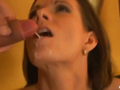 blowjob, anal, threesome, babe, hardcore