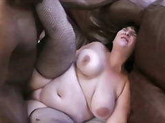 interracial, bbw, amateur, hardcore, big-tits, mature
