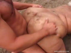 See: Dirty BBW Fucking in p...