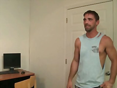 Thumb: Str8 guy first time ga...