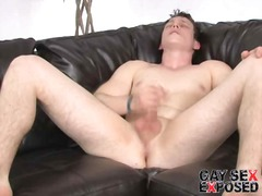 Gay totally free sex m... video