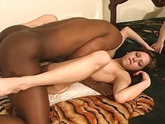 Black meat goes very d...