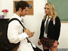 tanya tate,  hardcore, students