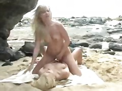 Blonde Strap-on Teens Caught Fucking ...