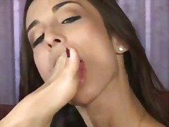 Xhamster Movie:Suck My Toes
