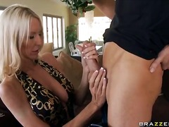 Milf Party Planner Fucks The Host