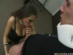 Chanel Preston fucked ... preview