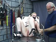 BDSM loving young slut...