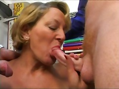 Xhamster - Granny loves anal and I love granny culo troia mature