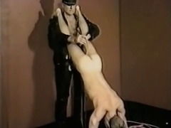 Vintage Gay Enema And Domination