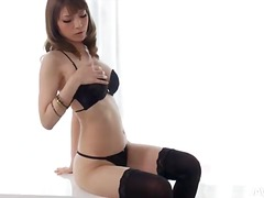 Flawless Japanese glam... - Alpha Porno